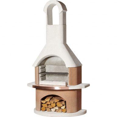 Buschbeck Toscana Masonry Barbecue